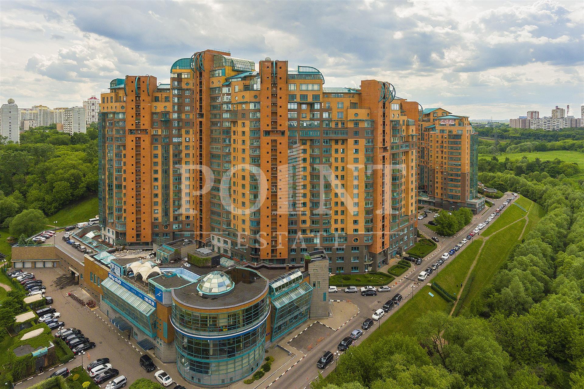 Коммерческая недвижимость в золотых ключах поиск офисных помещений Сокольническая 5-я улица