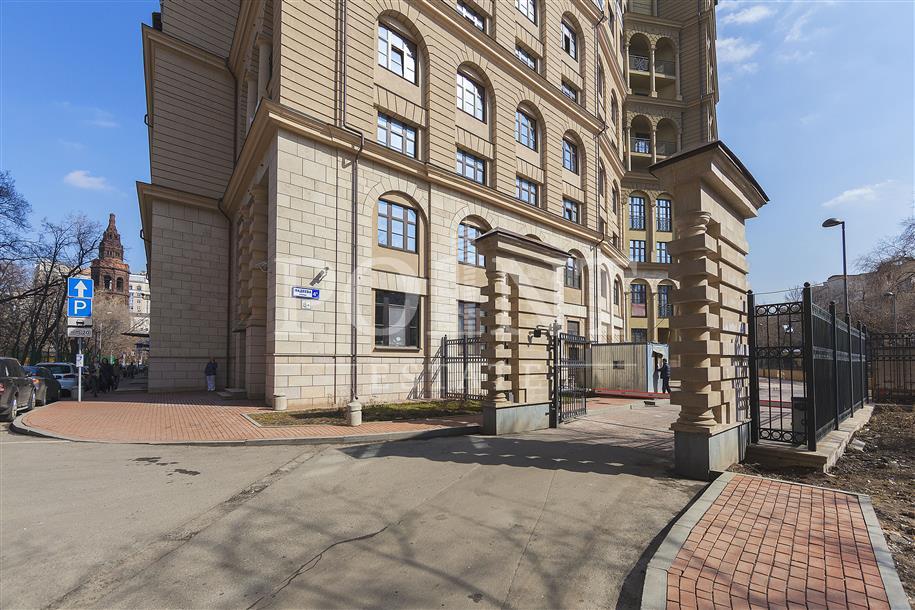 Итальянский квартал коммерческая недвижимость аренда офиса м белорусская маяковская