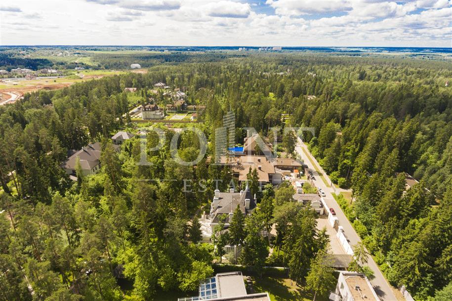 Коттеджный поселок«РИИТА», Рублево-Успенское шоссе, дома, коттеджи и участки 2694a31e697